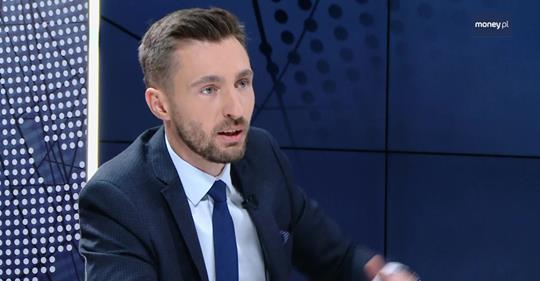 Rozmowa z red. Sebastianem Ogórkiem w Money.pl