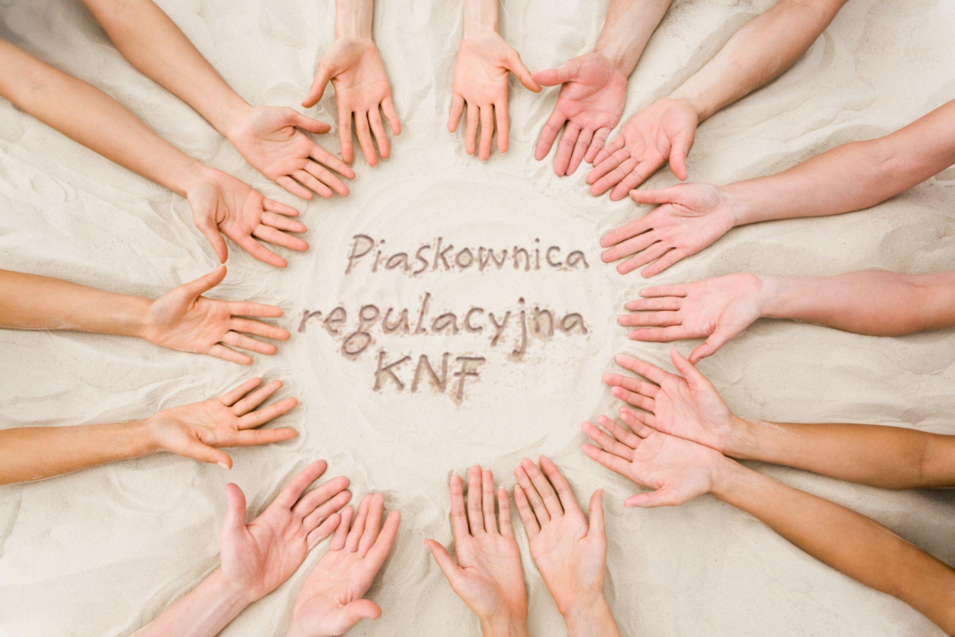 Czas na testy, czyli nowi operatorzy piaskownicy regulacyjnej KNF