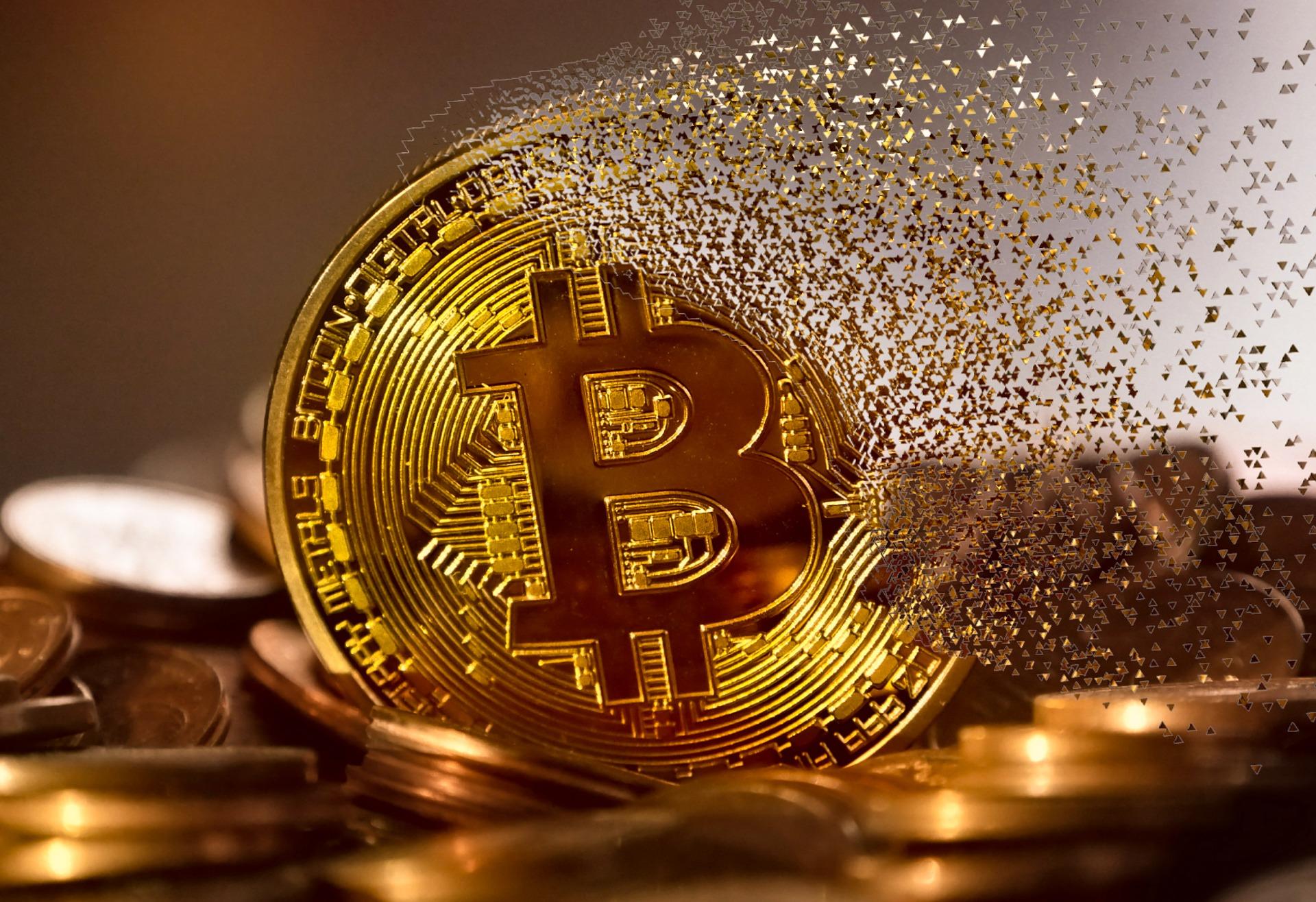 Kryptowaluty jako instrumenty finansowe. ESMA o konieczności uregulowania statusu crypto-assets