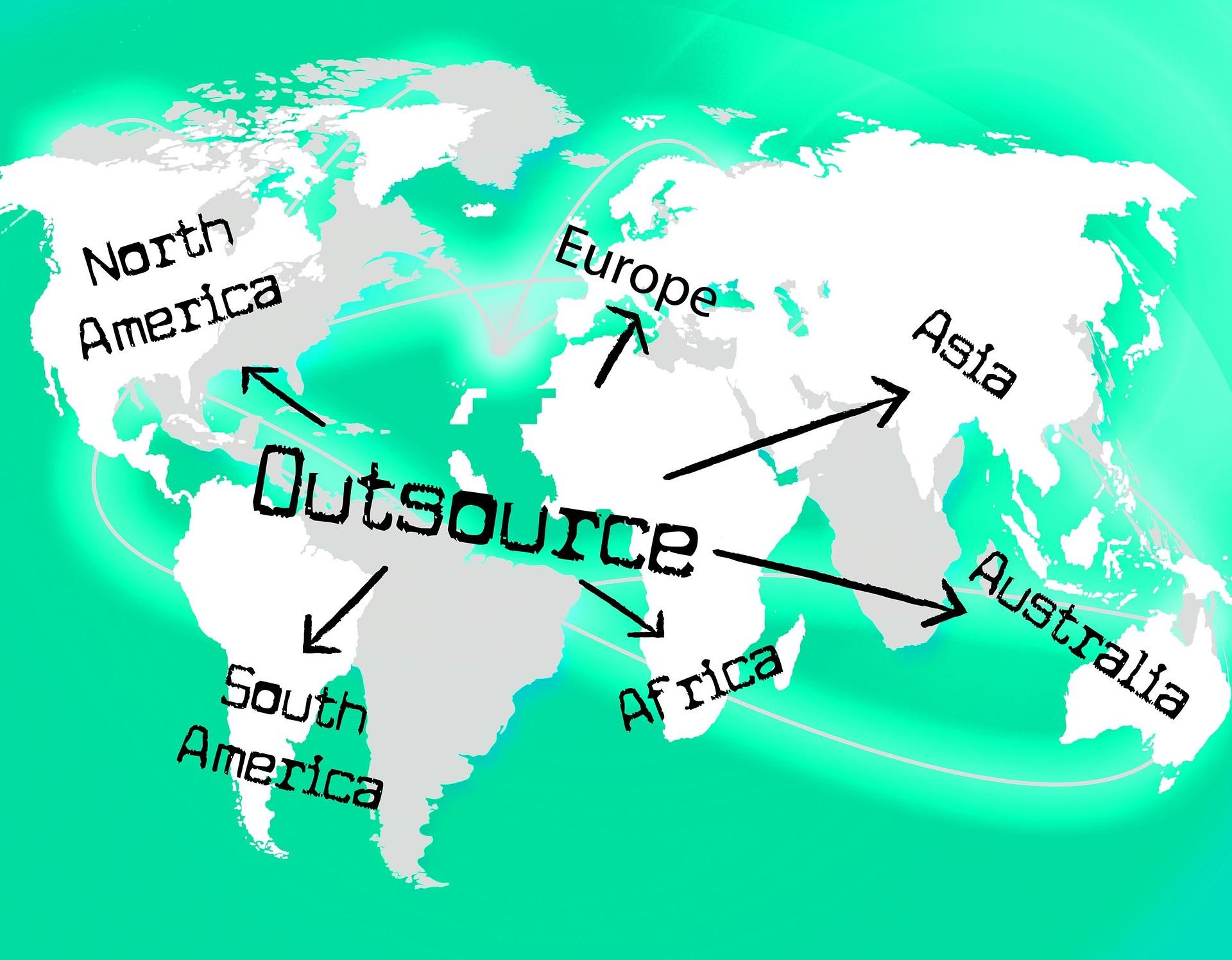Outsourcing czynności operacyjnych, czyli pełna odpowiedzialność instytucji płatniczej