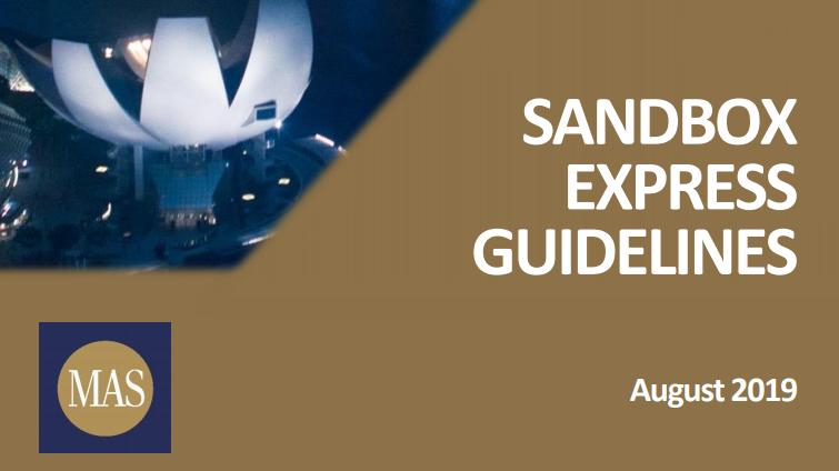 Sandbox Express. Czy możemy wykorzystać rozwiązanie wprowadzone przez Singapur?