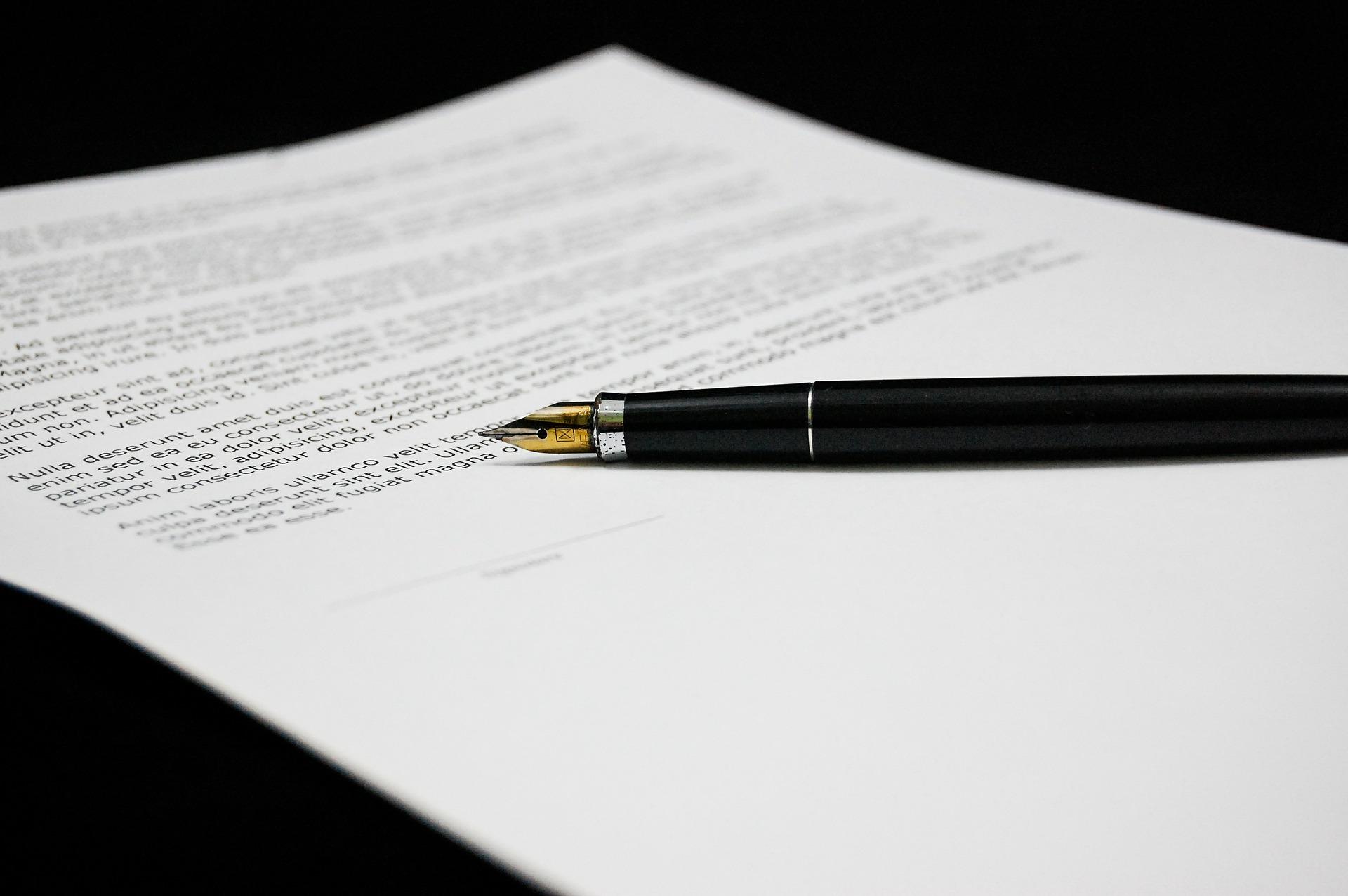 Jak skonstruować dobrą umowę outsourcingową na funkcje krytyczne? Cz. 1. Treść umowy