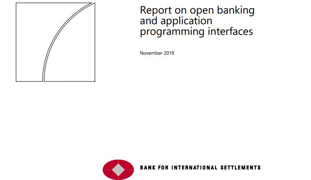 Otwarta bankowość i wykorzystanie API na świecie w ocenie ekspertów Banku Rozliczeń Międzynarodowych (BIS), czyli Report on open banking and application programming interfaces. Cz. 1.