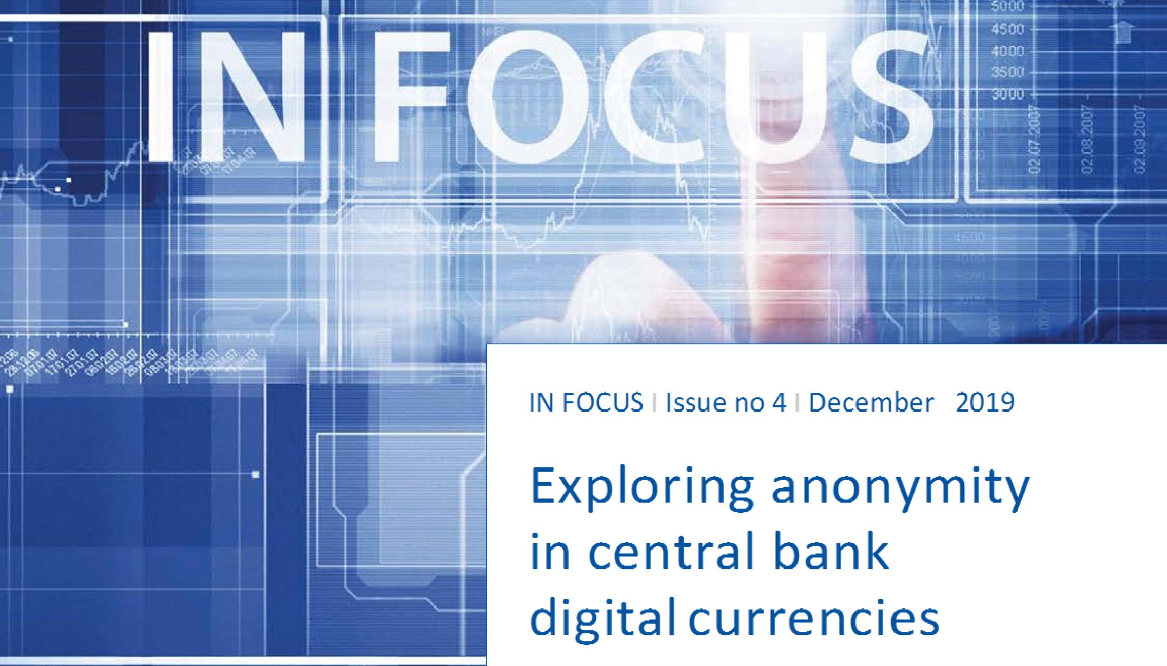 Eurochain, czyli waluta cyfrowa Europejskiego Banku Centralnego. Jakie wnioski z najnowszego Proof of Concept?