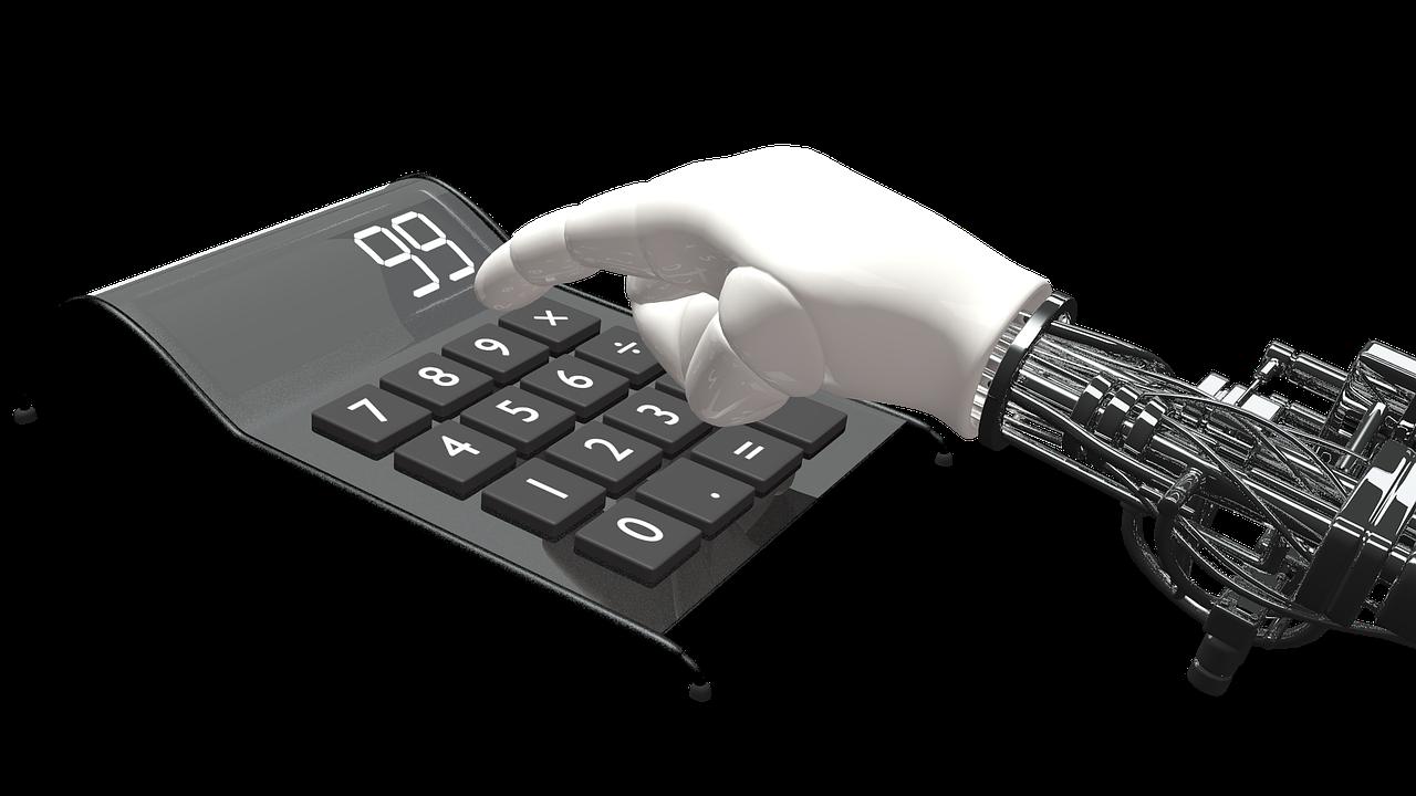 Czy sztuczna inteligencja oraz uczenie maszynowe doprowadzą do rewolucji bankowej 4.0?