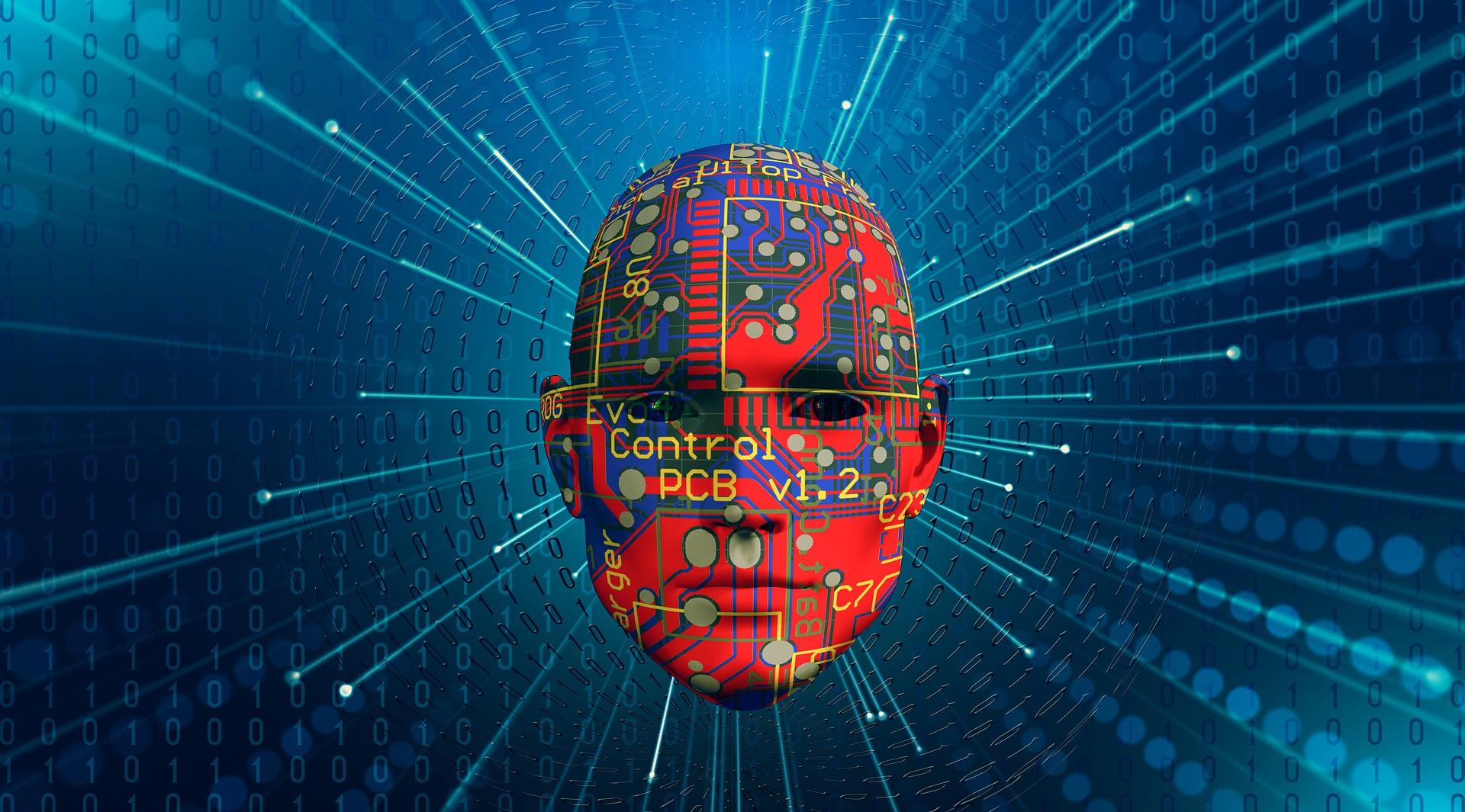 Sztuczna inteligencja zawiera umowę? Dlaczego to niemożliwe?