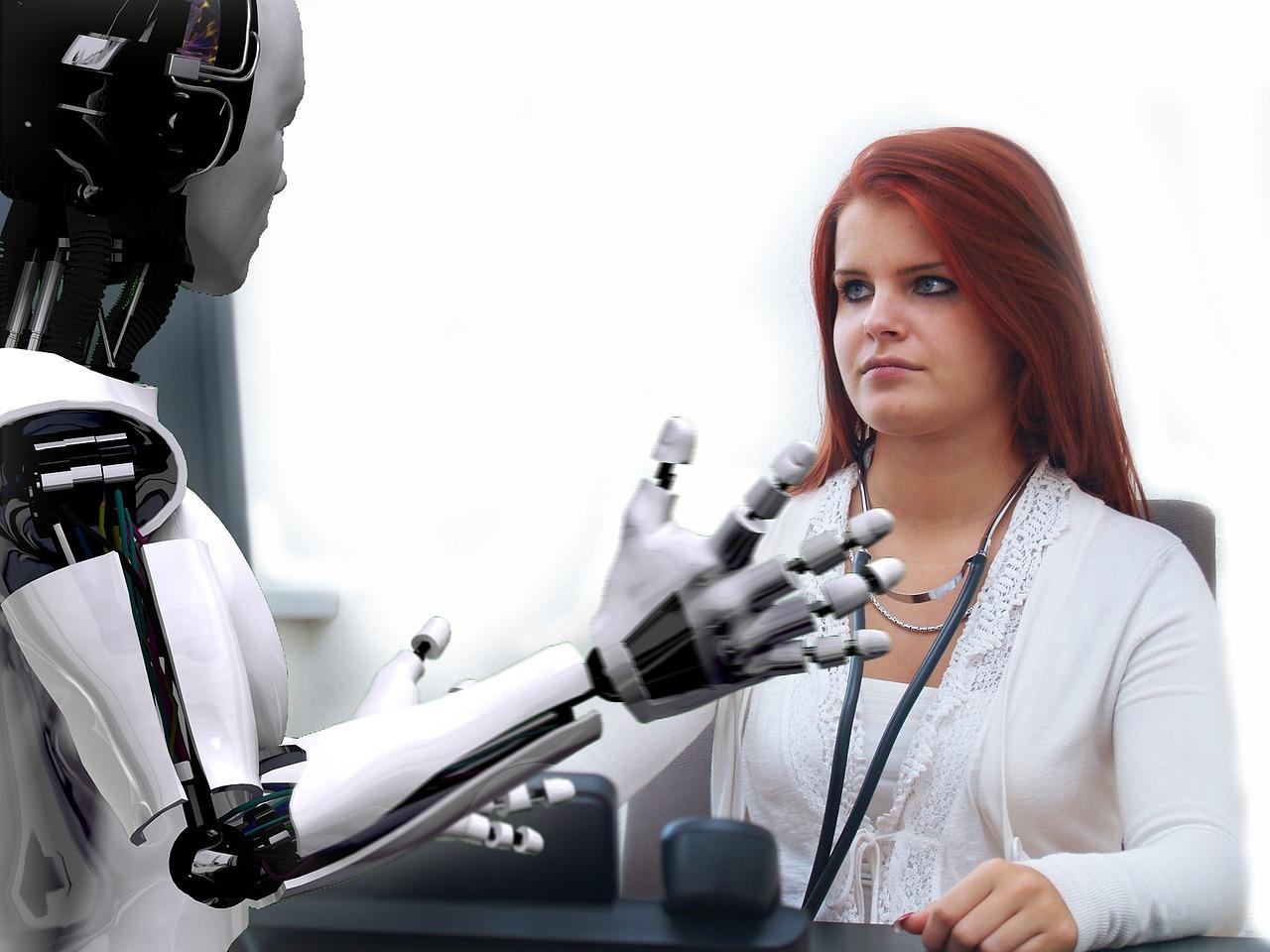 Sztuczna inteligencja dla dobra człowieka i środowiska, czyli lista (samooceny) AI