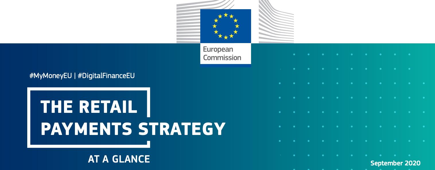 Strategia Komisji (UE) dla płatności wyznaczy kierunek rozwoju cyfrowych finansów, czyli co Unia Europejska chciała przekazać sektorowi